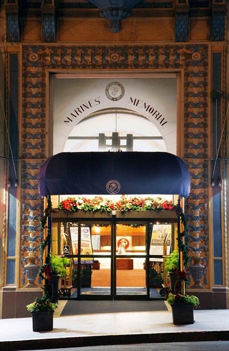 San Francisco Marriott Marquis - 353 Photos - Hotels - Financial ...