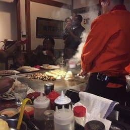 Shogun restaurant pasadena coupons