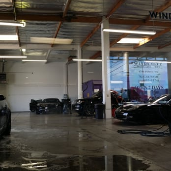 windy city wash and wax 135 photos car wash las vegas nv reviews yelp. Black Bedroom Furniture Sets. Home Design Ideas