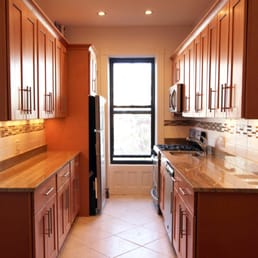 Photos for k f kitchen cabinets yelp for Kitchen cabinets 65th street brooklyn
