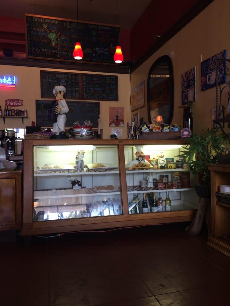 Deva Cafe Menu Modesto Ca