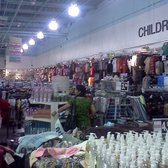 Conway clothing store