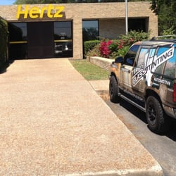Hertz Rental Car In San Antonio Texas