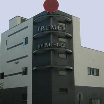 Trumer Pils Brewery Berkeley Tour