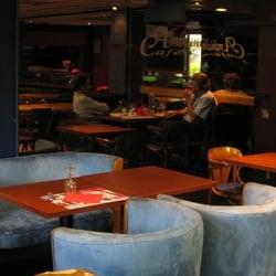 Ambiance Café - Grenoble, France. L'Ambiance Café