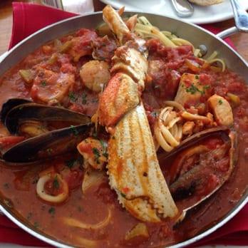 The fish market santa clara ca united states cioppino for Lawrence fish market menu