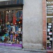 Kilostock, Toulouse