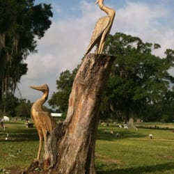 lakeland memorial gardens cemetery mausoleum lakeland fl united