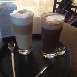Baileys Latte und Baileys Chocolate Kiss