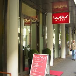 Wax In The City, Köln, Nordrhein-Westfalen