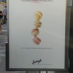 Sprüngli, Zürich