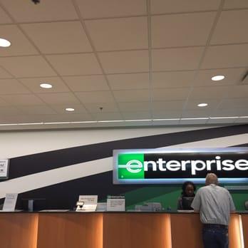 Enterprise Rent A Car Las Vegas Airport Phone Number