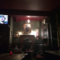 The Slaughtered Lamb, London