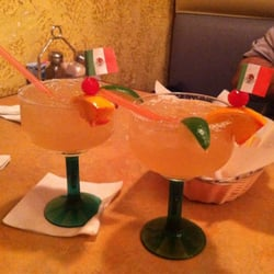 Acapulcos Mexican Family Restaurant & Cantina - Yummy! El Presidente - Enfield, CT, Vereinigte Staaten