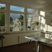 Tierärztliche Praxis Dr. med. vet. Gervers, Hamburg, Germany