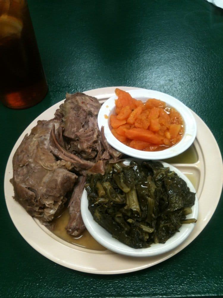 Ellen S Soul Food Memphis Tn