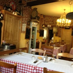 A l estaminet roncq nord frankrijk yelp for Salle a manger yelp
