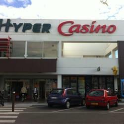 Casino supermarché olonzac