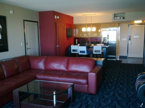 1 bedroom suite yelp for Elara las vegas 4 bedroom suite