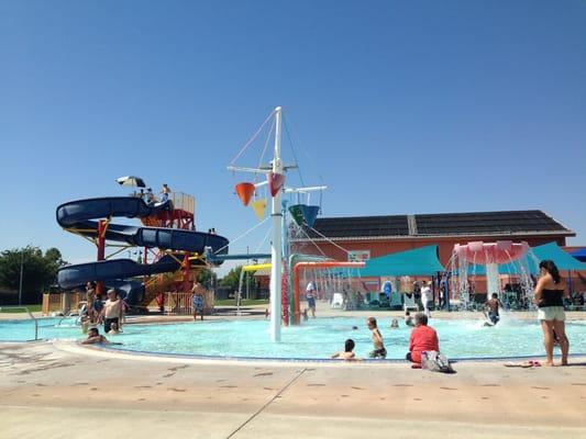 Barbara Morse Wackford Community Aquatic Complex 40 Photos Venues Event Spaces Elk