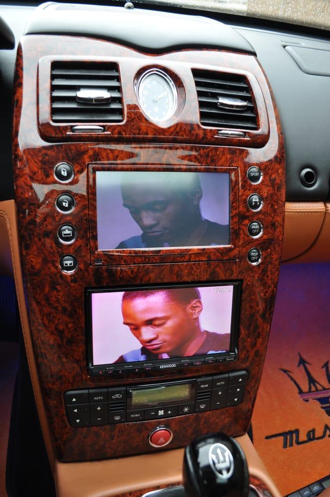 Mobile Sound Systems Car Stereo Installation Arlington