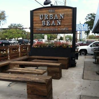 The Urban Bean Coffeehouse Cafe Orange Park Fl