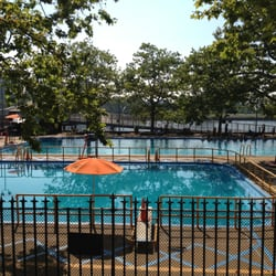 John Jay Pool And Recreation Swimming Pools Yorkville New York Ny Reviews Photos Yelp