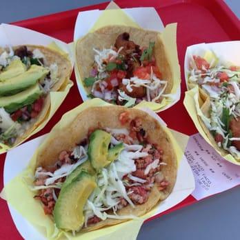 Oscar s mexican seafood 944 photos mexican la jolla for Oscars fish tacos san diego