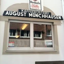 Münchhausen Kaffee, Bremen