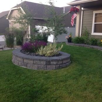 Landscape supplies spokane