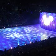Disney On Ice Everett Tickets Disney On Ice is a family entertainment show where all your favorite Disney characters come to life and that too on an ice rink. From Mickey Mouse and all his friends to Cinderella and Snow White, you can expect to see all of them together in one show or another.