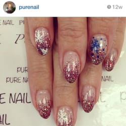 Pure nail salon brooklyn ny united states for 24 hour nail salon brooklyn
