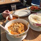 Thai chile restaurant 89 photos thai salt lake city for Giant chilli thai