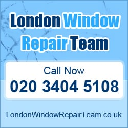 London Window Repair Team, London