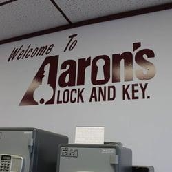 Madison lock and key