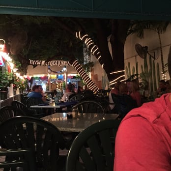 Old Town Mexican Cafe Key West Fl