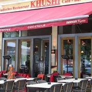 Khushi, Berlin
