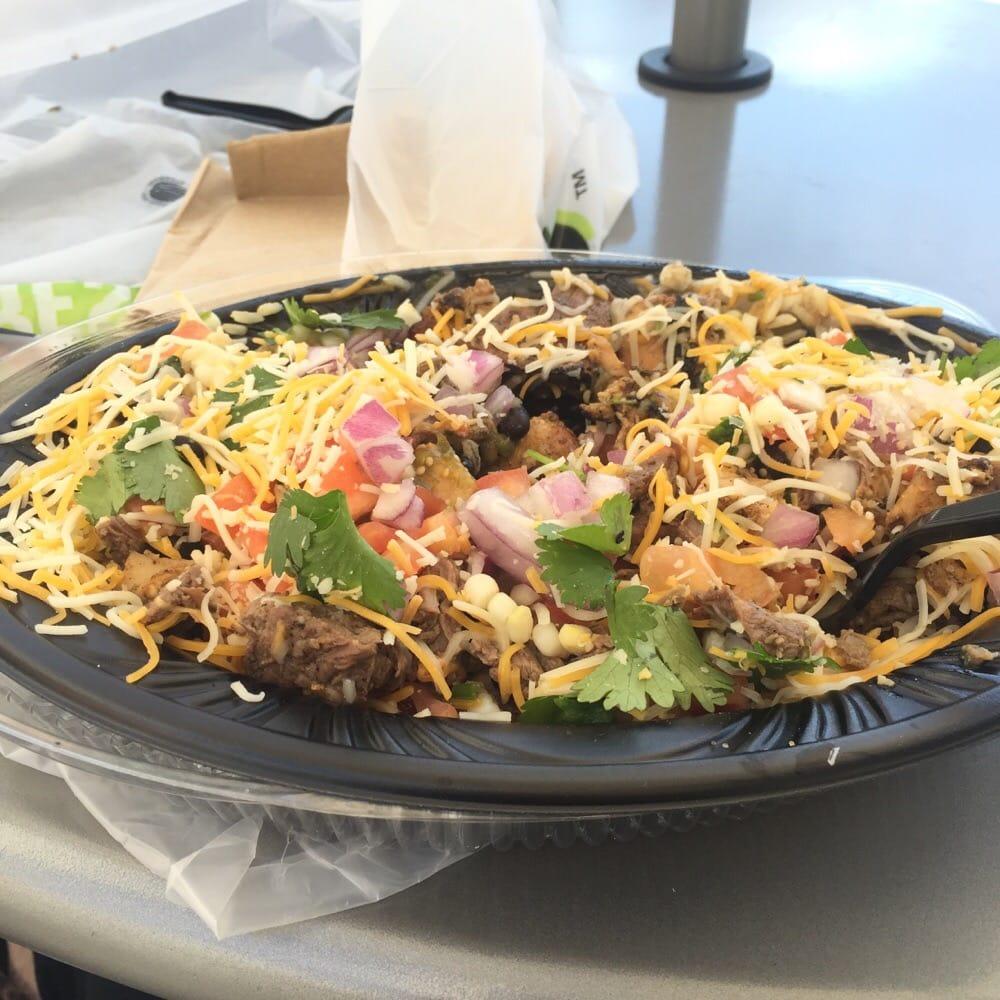 Mexican Restaurants Charlotte Nc