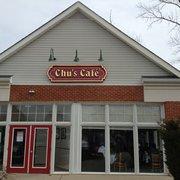 Chu's Cafe - Storefront - Basking Ridge, NJ, Vereinigte Staaten