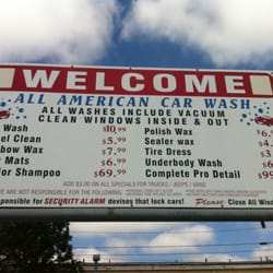 all american car wash oxnard ca united states yelp. Black Bedroom Furniture Sets. Home Design Ideas