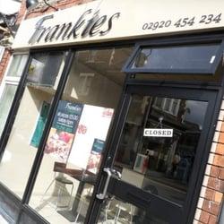 Frankie's, Cardiff