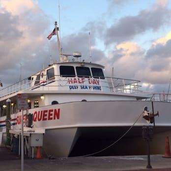 Queen fleet deep sea fishing 19 photos fishing for Fishing clearwater beach fl