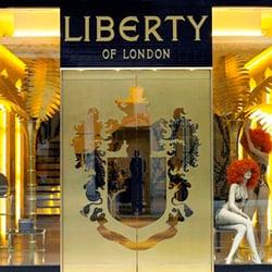 Liberty of London, London
