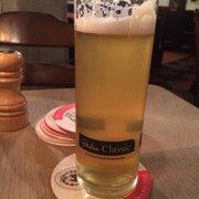 Naturtrübes Bier aus der ältesten…