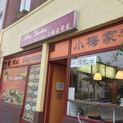 Surprisingly cheap and good Chinese restaurant I can find in Munich!