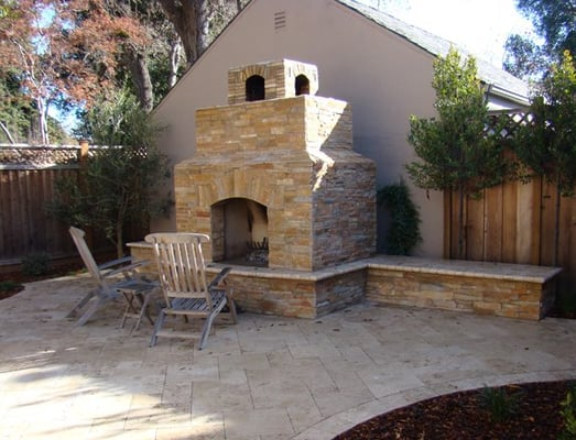 South bay design and landscaping landscaping san jose for Landscape design san jose
