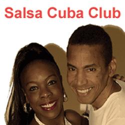Salsa Cuba Club, München, Bayern