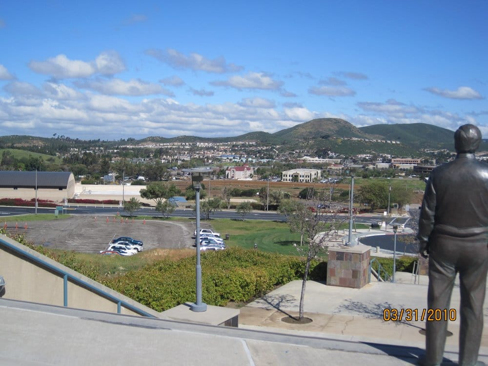 San Marcos (CA) United States  city photos gallery : California State University San Marcos San Marcos, CA, United States