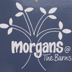 Morgans, St Agnes, Cornwall