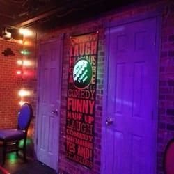 the basement theatre performing arts buckhead